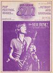 The Sun, July 9, 1971