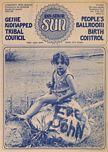 The Sun, August 6, 1971