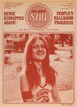 The Sun, August 21, 1971