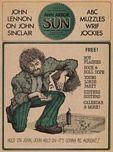 The Sun, November 26, 1971
