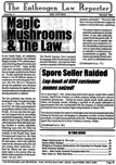 The Entheogen Law Reporter, Summer 1994