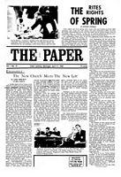 The Paper, April 7, 1966