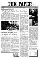 The Paper, April 28, 1966