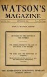 Watson's Magazine, September 1915
