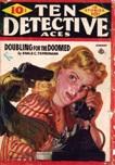 Ten Detective Aces, January 1943