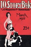 Ten Story Book, March 1922