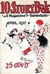Ten Story Book, April 1922