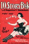 Ten Story Book, May 1922