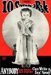 Ten Story Book, August 1938