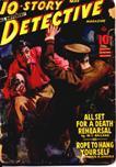 Ten Story Detective, May 1943