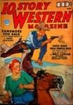 Ten Story Western, May 1937