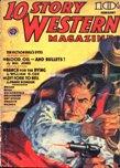 Ten Story Western, February 1942