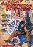 Ten Story Western, May 1942
