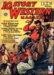 Ten Story Western, November 1942