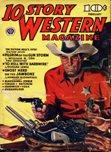Ten Story Western, February 1944
