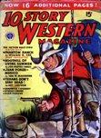 Ten Story Western, March 1944