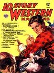 Ten Story Western, June 1944