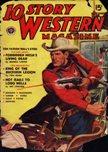 Ten Story Western, November 1944