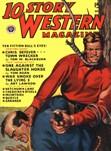 Ten Story Western, December 1944