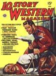 Ten Story Western, January 1947