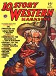 Ten Story Western, March 1947