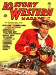 Ten Story Western, April 1947