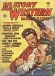 Ten Story Western, May 1947