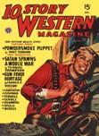 Ten Story Western, Deember 1947