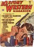 Ten Story Western, June 1949
