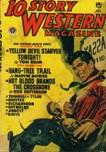 Ten Story Western, December 1949