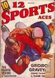 Twelve Sports Aces, November 1941