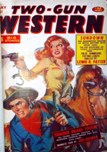 2-Gun Western, May 1953