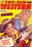 2-Gun Western, August 1953