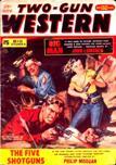 2-Gun Western, November 1953