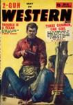 2-Gun Western, May 1956