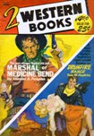 Two Western Books, Spring 1953