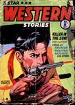 Three Star Western, 1949