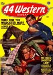 .44 Western, October 1947