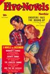 Five-Novels Magazine, December 1938