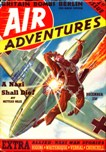 Air Adventures, December 1939