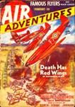 Air Adventures, February 1940