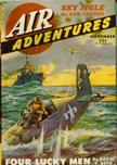 Air Adventures, November 1945