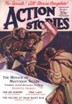 Action Stories, September 1926