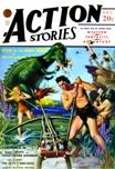 Action Stories, December 1940