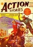 Action Stories, April 1941