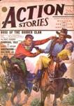 Action Stories, June 1941