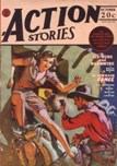Action Stories, October 1942