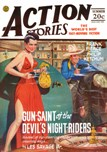 Action Stories, Summer 1946