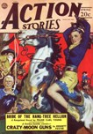 Action Stories, Spring 1950