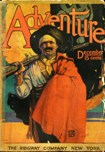 Adventure, December 1910